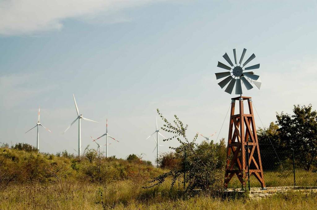 Energiewende Schaffen - Blogbereich. Fotorechte: Agentur für Erneuerbare Energien