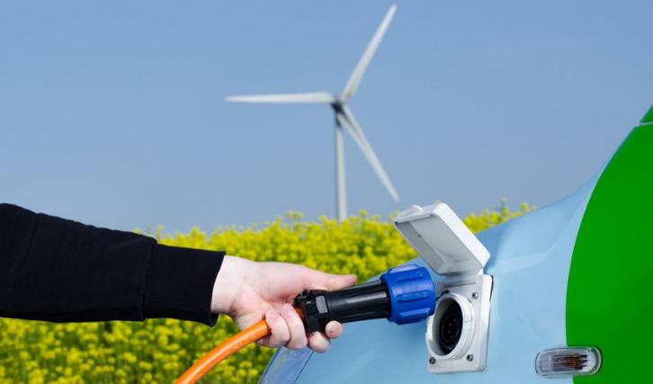 Elektromobilität / Energie und Speichertechnik