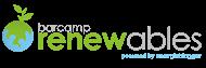 Logo Barcamp Renewables