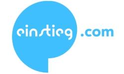 Logo Einstieg.com - Magazin zur Berufsorientierung nach der Schule