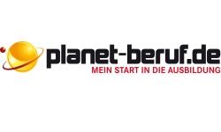 Logo Planet-berufe.de