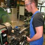 Mechanische Verfahrenstechnik wird im KIT ausgebildet