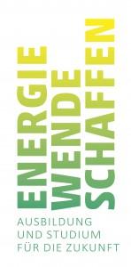 Logo Energiewende schaffen