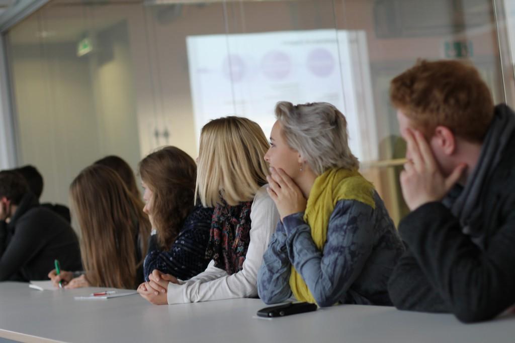 Gastbeitrag von Lena Boog, Luise Krüger und  Elena Theresa Stüben zur Berufserkundungstour