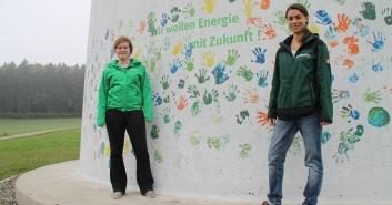 Energiewende-Köpfe: Die Planerin