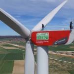 Sauberer Strom Foto: Greenpeace Energy
