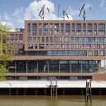 Modernes Büro | Unternehmensbeispiel Greenpeace Energy | Foto: Greenpeace Energy