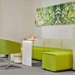 Treffpunkt im Büro | Unternehmensbeispiel Greenpeace Energy | Foto: Greenpeace Energy