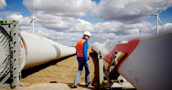 Gemeinsame Projekte – Windwärts Energie GmbH
