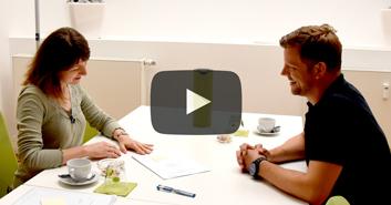 Video: Vertrieb und Kundenservice