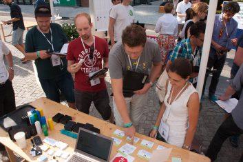 Energy Game: das Energiewende-Rollenspiel