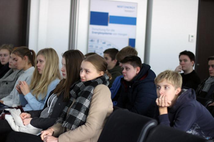 Schülerartikel zu Jobs der Energiewende