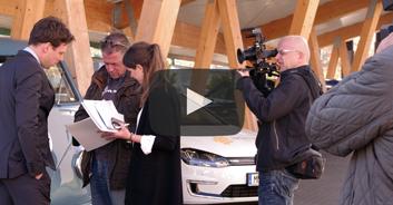 Video: Öffentlichkeitsarbeit